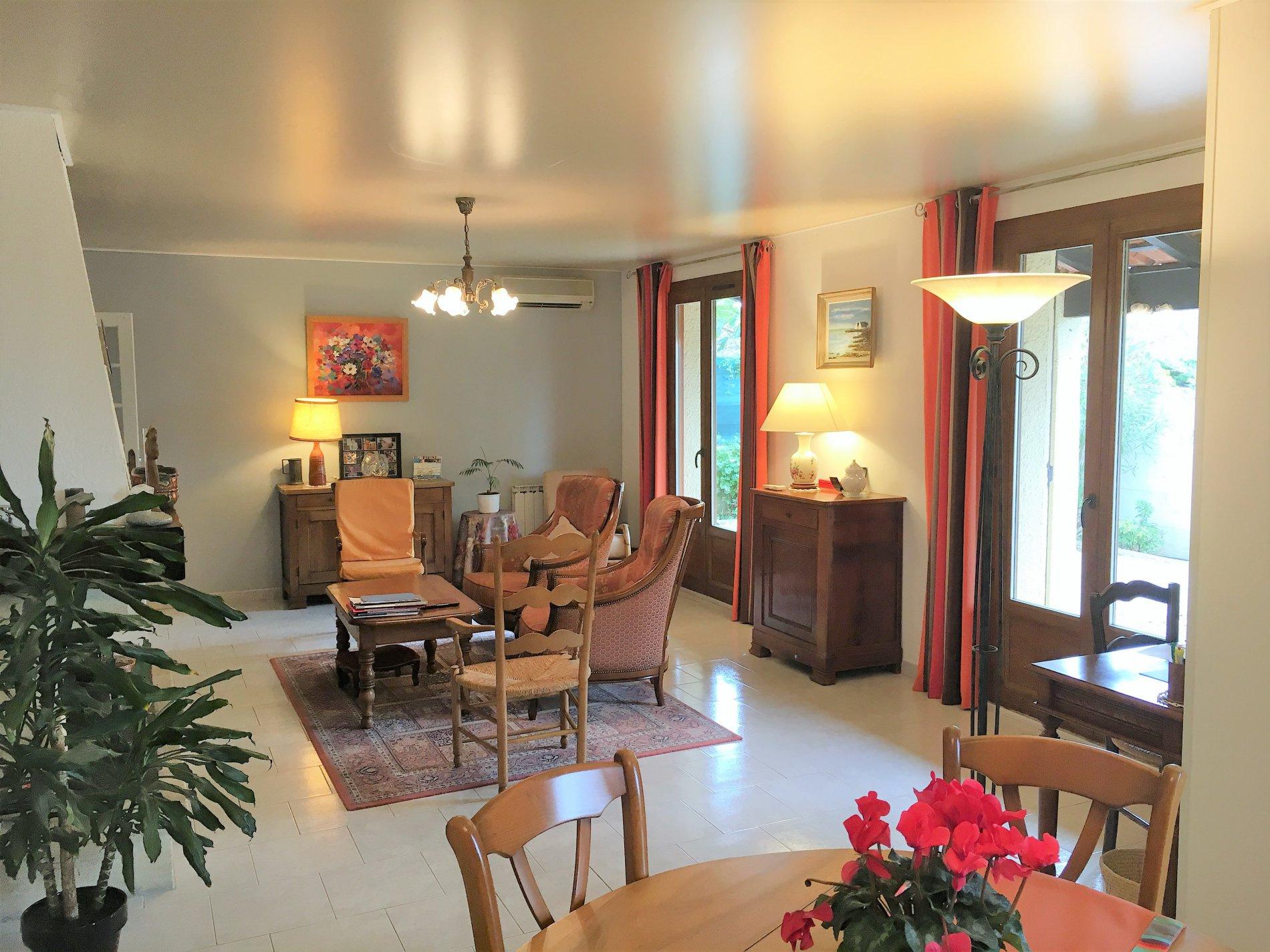 Annonce vente maison florensac 34510 108 m 251 000 for Vente maison florensac